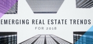 Real Estate Marketing Trends to Watch for in 2018